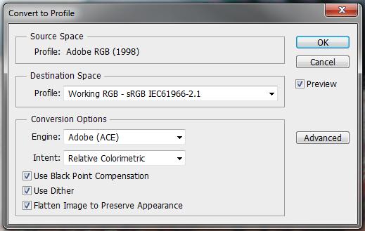 sRGB-AdobeRGB-photoshop